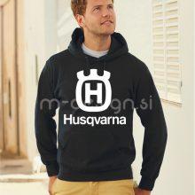 Pulover - HUSQVARNA - MAJICE