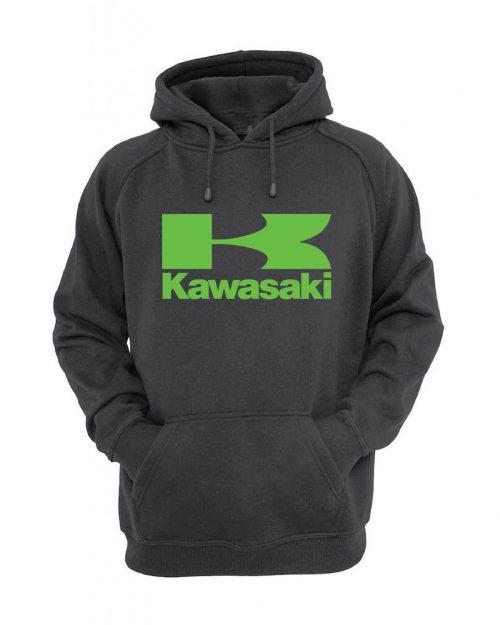 Pulover - KAWASAKI racing - MAJICE