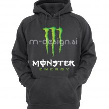 Pulover - MONSTER energy - MAJICE