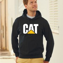 Pulover - traktor / bager CAT - MAJICE