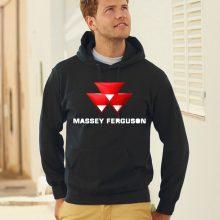 Pulover - traktorji MASSEY FERGUSON - MAJICE