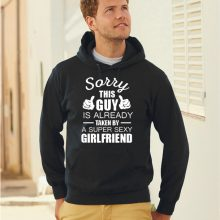 Pulover - GUY - GIRLFRIEND - MAJICE