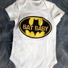Otroški bodi - BATMAN-BABY -ZADNJI KOS